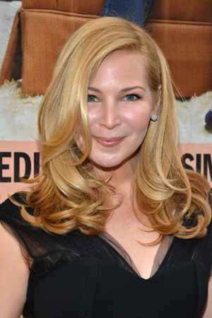 When will Tony Award nominee Jennifer Westfeldt (<i>Wonderful Town</i>) star in a MTC production?<br />(© David Gordon)