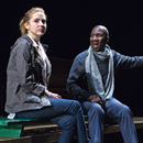 <i>The Call</i>, Starring Kerry Butler, Extends Through May 26