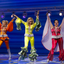 The Long-Running ABBA Musical <i>Mamma Mia!</i> Will Transfer to Broadway's Broadhurst Theatre