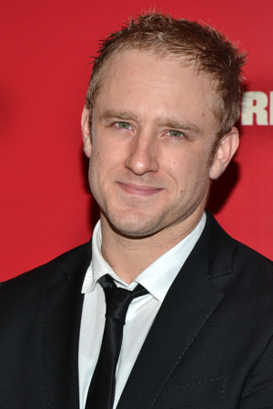 Ben Foster makes his Broadway debut as the violent Treat, half of a pair of orphaned brothers.<br />(© David Gordon)