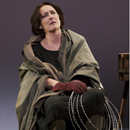 Fiona Shaw Opens on Broadway Tonight in <i>The Testament of Mary</i>