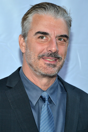 Chris Noth is ready to watch his <i>Good Wife</i> costar, Alan Cumming, in action.<br />(© David Gordon)