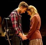 <i>Doctor Who</i> Companion Arthur Darvill is Set to Star in Broadway's <i>Once</i>