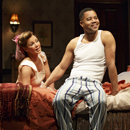 Cuba Gooding Jr. Makes His Broadway Debut Tonight With the Opening of <i>The Trip to Bountiful</i>