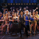 <i>Pippin</i> Has Some &quot;Magic to Do&quot; on Their Broadway Opening Night