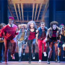 <i>Flashdance</i> Delays Broadway Run Yet Again