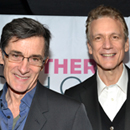 <i>Peter and the Starcatcher</i>'s Alex Timbers, Rick Elice, and Roger Rees Head West to Join the Old Globe's 2013/14 Season
