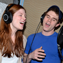 Inside the Recording Studio With Broadway's <i>Hands on a Hardbody</i>