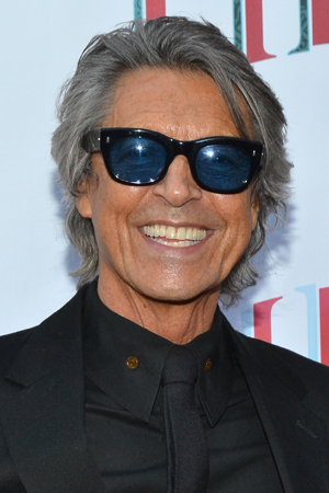 The legendary Tommy Tune wouldn't miss a Broadway opening night for the world.<br />(© David Gordon)