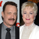Tom Hanks and Shirley Jones to Appear in 2013 Irish Rep Gala Celebrating Rodgers & Hammerstein