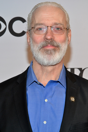 Terrence Mann is among the many nominees of the musical revival <i>Pippin</i>.<br />(© David Gordon)