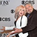Tony Award Nominees Tom Hanks, Cyndi Lauper, Laura Osnes, Tony Shalhoub, and More Meet the Press