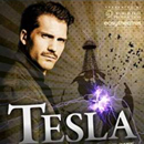 James Lee Taylor to star as Nikola Tesla in Sanja Bestic-directed <i>Tesla</i>