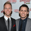 Tony Nominees Benj Pasek and Justin Paul to Celebrate Dogfight CD Release with Joe's Pub Concert