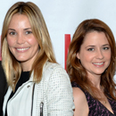 Jenna Fischer, Leslie Bibb and More Join Playwright/Director Neil LaBute at <i>Reasons to Be Happy</i> Meet and Greet