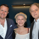 Amanda Plummer and Brad Dourif Preview Tennessee Williams' <i>The Two-Character Play</i> Off-Broadway