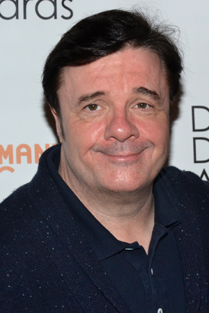 Nathan Lane — Outstanding Actor in a Play nominee for <i>The Nance</i>.<br />(© David Gordon)