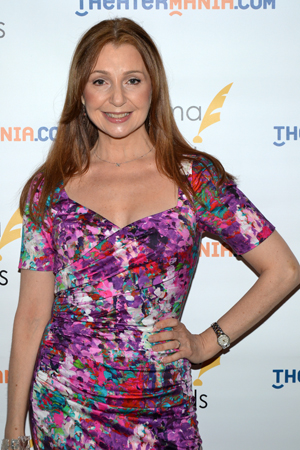 Donna Murphy — Outstanding Actress in a Musical nominee for <i>Into the Woods</i>.<br />(© David Gordon)