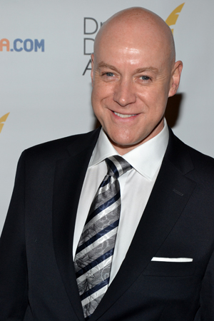 Anthony Warlow — Outstanding Actor in a Musical nominee for <i>Annie</i>.<br />(© David Gordon)