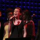 Jennifer Damiano, Leslie Odom Jr., and More Preview New Musical <i>Venice</i> at Joe's Pub