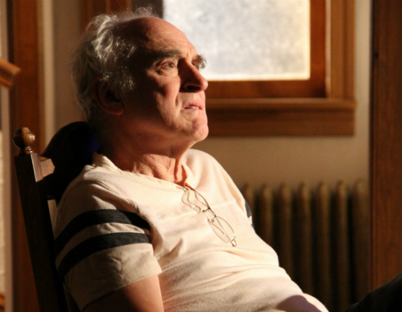 Jeffrey DeMunn in <i>A Family For All Occasions</i>