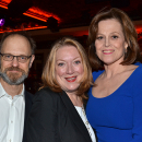 Bertie Carvel, Sigourney Weaver Honor Matilda, Vanya and Sonia and Masha and Spike at New York Drama Critics' Circle Awards