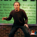 Billy Crystal Will Bring 700 Sundays Back to Broadway