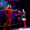 Billy Porter of <I>Kinky Boots</I> on Coming Out of the Closet, Coming Back to Broadway, and Coming to Terms with Internet Criticism