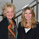 Exclusive! Christine Ebersole and Mary Louise Wilson Visit Kelli O'Hara and Off-Broadway's <i>Far From Heaven</i>