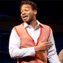 <i>Motown</i> Star Brandon Victor Dixon Dishes About the Chipotle Meeting That Changed His Life