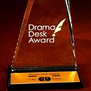 Watch the Drama Desk Awards via Livestream at TheaterMania.com