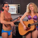The Skivvies Bare it All at 54 Below