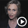 <i>Glee</i>s Jane Lynch and Her <i>Annie</i> on Broadway Costars on Funniness and The Magic of the Footlights