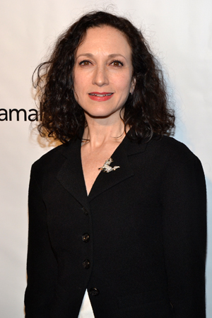 Bebe Neuwirth, a past Distinguished Performance Award winner recognized for her work this season in <i>Golden Age</i>.<br />(© David Gordon)