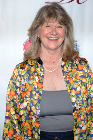 Judith Ivey, Distinguished Performance Award nominee for <i>The Heiress</i>.<br />(© David Gordon)