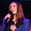 Self-Proclaimed &quot;Musical Theater Nerd&quot; Laura Benanti is <i>In Constant Search of the Right Kind of Attention</i>