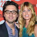 Zach Braff, Ari Graynor, Stephanie J. Block, and More Honor Paul Weitz at Second Stage Theatre Gala