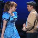 Broadway-Bound <i>Big Fish</i> Releases Footage of the Musical Number &quot;Time Stops&quot;