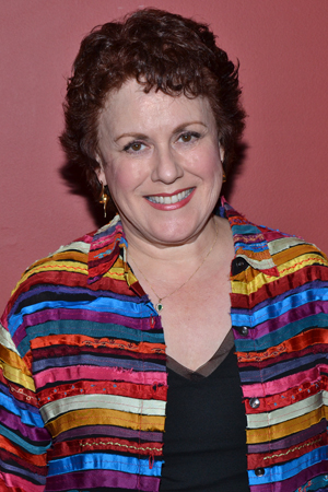 Judy Kaye, a presenter at the ceremony, won the Outer Critics Circle Award in 2012 for her work in <i>Nice Work If You Can Get It</i>.<br />(© David Gordon)