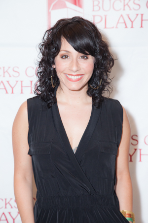Michelle Aravena will star in <i>The World Goes 'Round</i>.<br />(© Seth Walters)