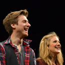 Broadway's Once Celebrates 500th Performance and Welcomes Joanna Christie and Dr. Who's Arthur Darvill