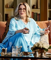 Bette Midler as Sue Mengers in <i>I'll Eat You Last</i>