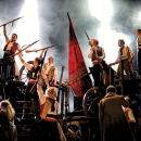 New Broadway Revival of Classic Musical Les Misérables Will Play the Imperial Theatre