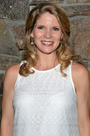 Four-time Tony Award nominee Kelli O'Hara takes on the central role of Connecticut housewife Cathy Whitaker.<br />(© David Gordon)