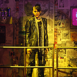 Tony Vincent in <i>American Idiot</i>