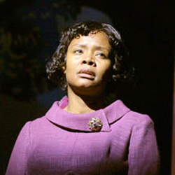 Tonya Pinkins in <i>Caroline, or Change</i>