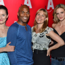 Off-Broadway's Atlantic Theater Company Opens Rod McLachlan's Good Television