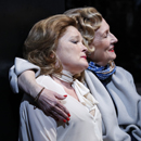 Kathleen Chalfant and Kate Mulgrew Sled Down the Luge Track of Off-Broadway's Somewhere Fun