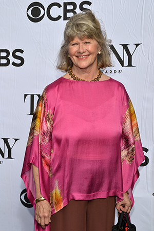 Judith Ivey is nominated for her performance as Aunt Lavinia in <i>The Heiress</i>.<br />(© David Gordon)