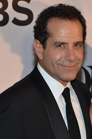 Tony Shalhoub is nominated for Best Performance by an Actor in a Featured Role in a Play for his work in the revival of <I>Golden Boy</I>.<br />(© David Gordon)